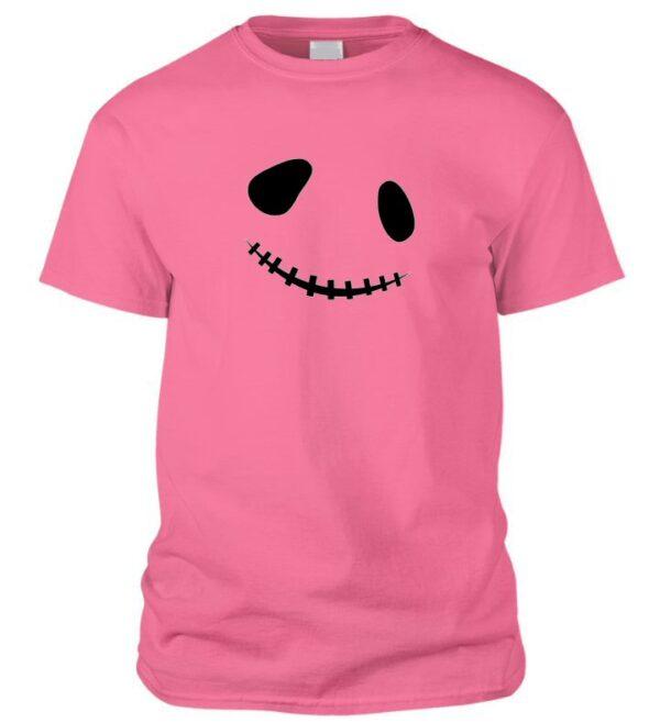 Halloweeni smile póló