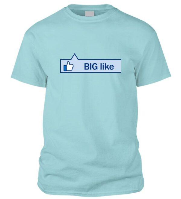 Big Like póló