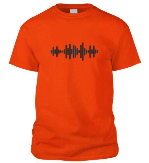 DJ póló