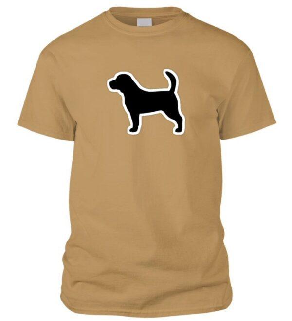 Beagle póló
