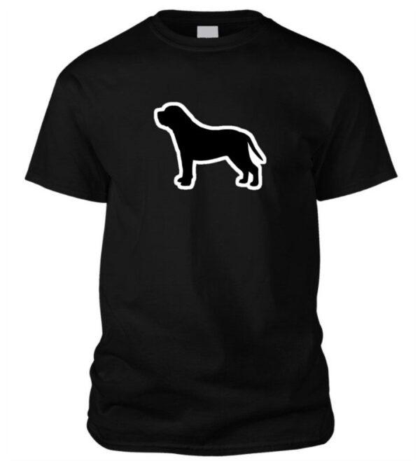 Mastiff kutyás póló