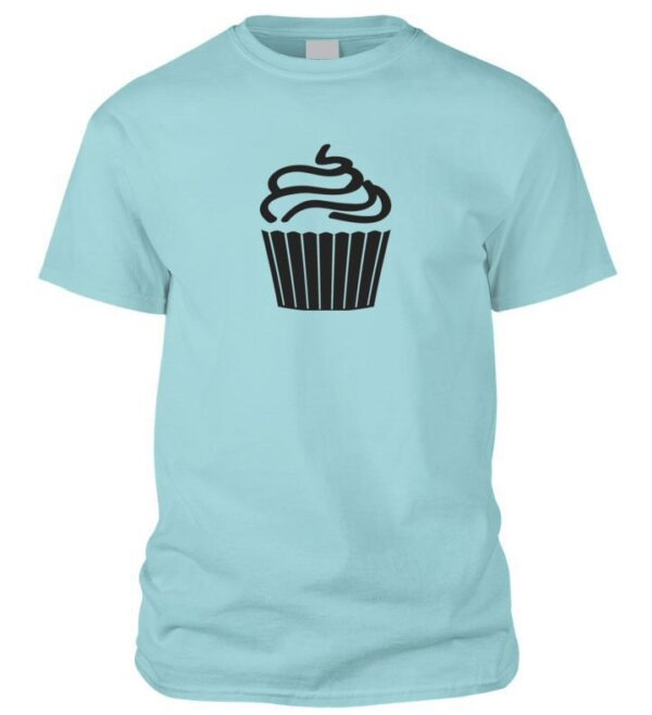 Muffinos póló