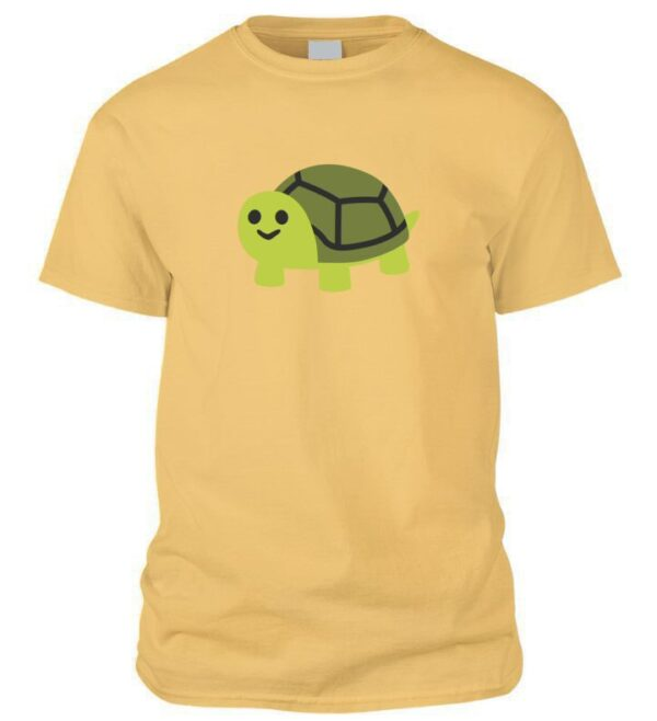 Cuki teknősös póló