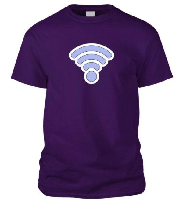 Wi-fi póló