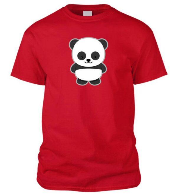 Pandás póló