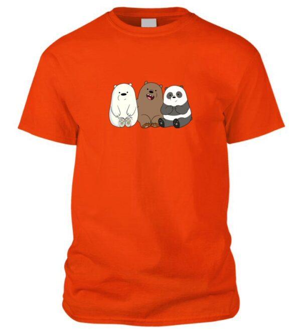 Három maci póló