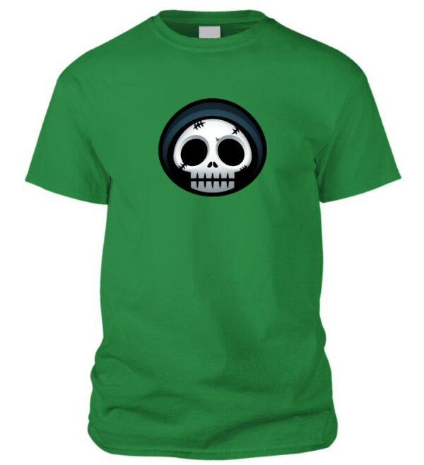 Kaszás avatar póló