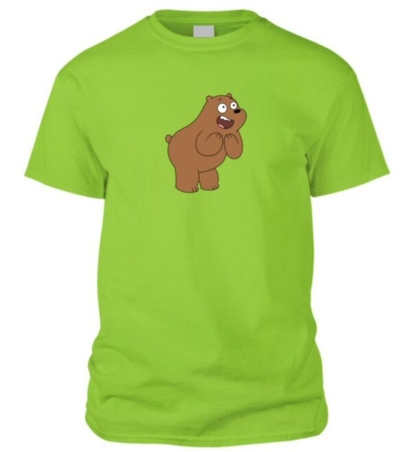 Medvés póló