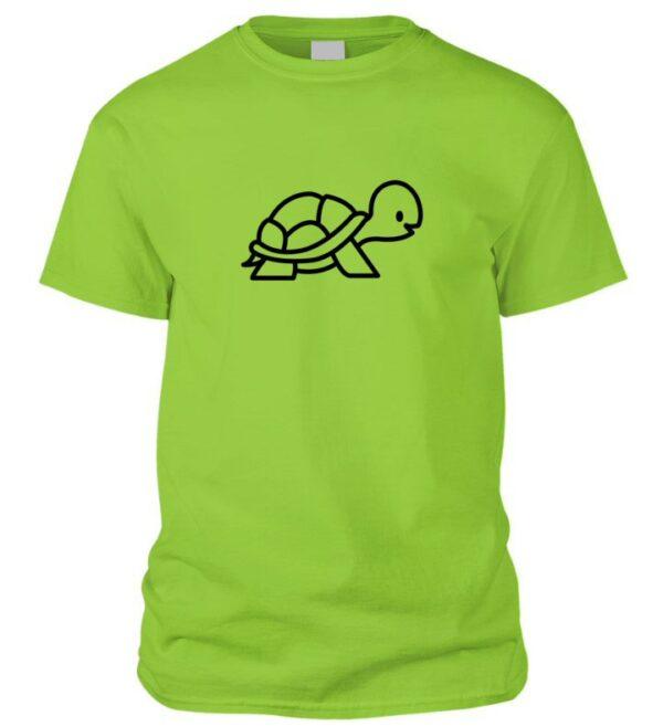 Teknősös póló