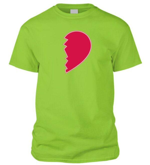 Szívem másik fele póló