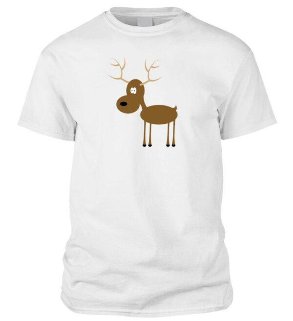Rénszarvasos póló