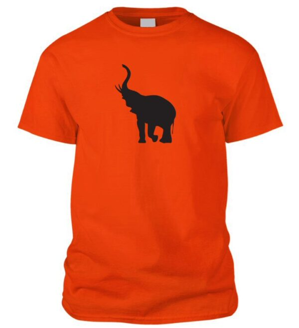 Elefántos póló