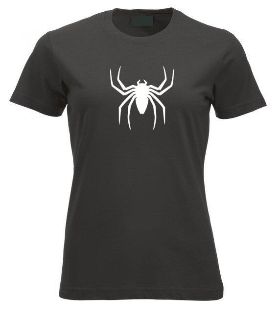 Pókos női póló