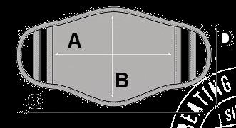 Maszk mérettáblázat - Waoo.hu