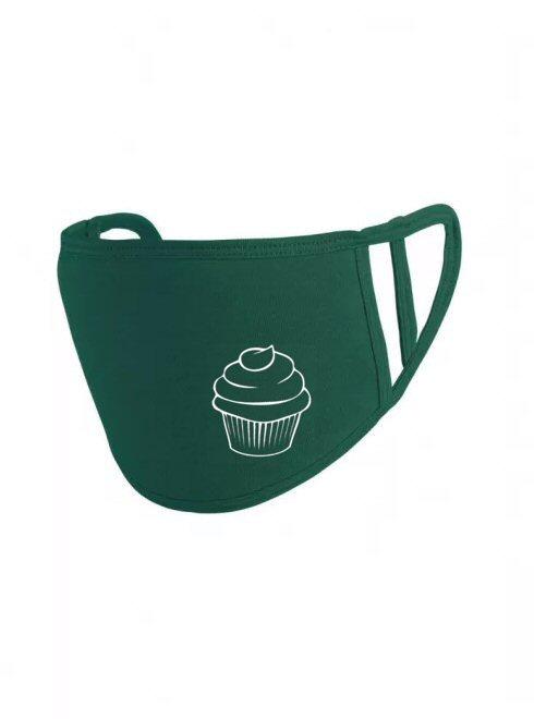 Muffinos maszk